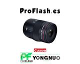 Macro 60mm F2.0 Canon Objetivo Yongnuo - foto