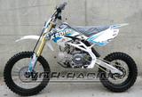 MINIMOTO CROSS SX 125CC K801 XL R K 59 - foto