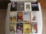 14 LIBROS DE LECTURA, LENGUA INGLESA-3.  - foto