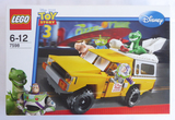 Lego Toy Story 3 7598  Pizza Planet - foto