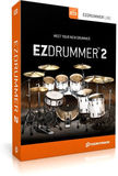 Ez Drummer 2 Toontrack Plugins Bateria ß - foto