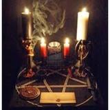 brujeria con el demonio magia ancestral - foto