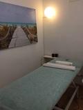 Cabinas para masaje - foto