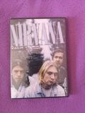 liquidaciÓn dvd nirvana Kurt Cobain - foto