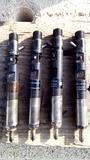 Injectores renault 1.5 dci - foto