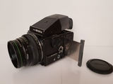 ZENZA BRONICA ETRsi + 75 mm 1:2.8 - foto