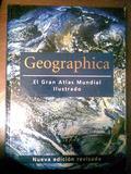 GEOGRAFICA - ATLAS MUNDIAL ILUSTRADO - foto