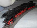 Locomotora vapor br050 082 marklin ho - foto