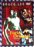 Bruce Lee dvd furia oriental - foto