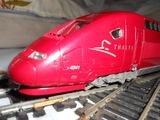 tren alta velocidad thalis ho mehano - foto