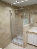 instalador mamparas de baño - foto