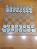 ajedrez - foto