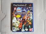 naruto Ultimate Ninja 2 PS2 - foto