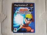 Naruto Uzumaki Chronicles PS2 - foto