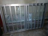 ventanas de aluminio - foto