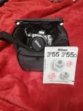 Se vende cámara Nikon f55 - foto