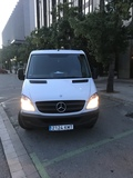 MERCEDES BENZ - SPRINTER 316 CDI - foto