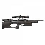 Rifle KRAL PCP Breaker 4,5 - foto