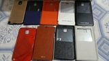 Fundas Galaxy Note 3 - foto