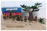 3626 Ladrones de Playmobil - foto
