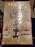 Microscopio años 70 - foto