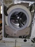 Reparación de lavadora - foto