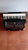 acordeon scandalli - foto