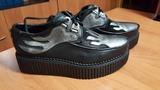 Zapatos new rock creeper - foto