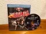 Resident Evil la maldicion bluray - foto