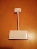Adaptador IPAD a HDMI - foto