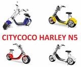 Compra,Venta,Reparación Scooter Electric - foto