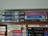 71 películas VHS variadas ver fotos - foto