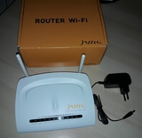 router wi-fi jazztel - foto