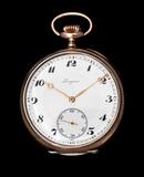 Antiguo reloj longines VENDIDO - foto