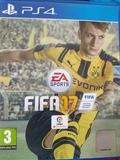 Fifa 17 para PS4 - foto