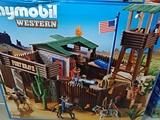 Fuerte de Playmobil 5245 Descatalogado - foto