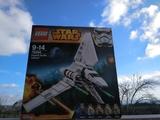 Lego 75094 Lanzadera Tydirium Star Wars - foto