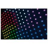Cortina leds showtec pixel bubble 80 - foto