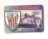 Calendario Athletic de Bilbao - foto