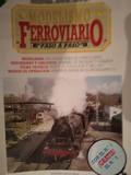 FascÍculos tren modelismo ferroviario - foto