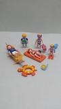 Playmobil  Playa - foto