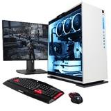 Pc gamer, oficina, htpc, nas, servidor - foto