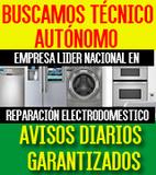 Se necesita Técnico Autonómo Ávila - foto