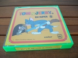Películas Super 8 Tom y Jerry - foto