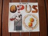 Pel.lícula Super 8 La Trinca - foto