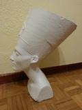 Busto reina nefertiti egipto - foto