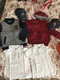 Lote ropa bebé 2-3años - foto
