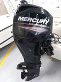 MOTOR MERCURY F 50 ELPT 2016 - foto