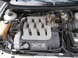 Motor ford cougar 2,5 v6 aÑo 2000 - foto