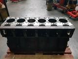 bloque motor scania dc13 - foto